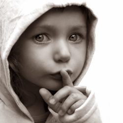 El silencio se calló